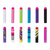 Nerf Rebelle 12-pk. Refill Darts by Hasbro