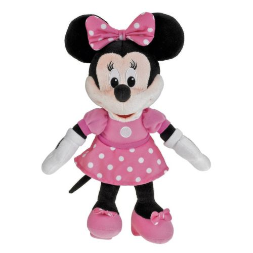 Disney Mickey Mouse and Friends Sing and Giggle Minnie Mouse Figure by Fisher-Price