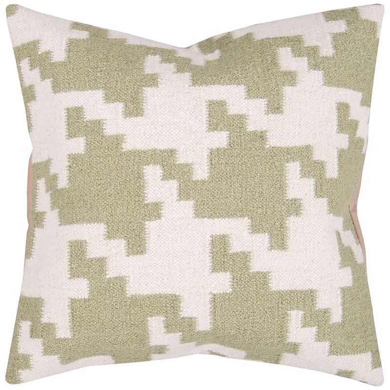 Artisan Weaver Losone Decorative Pillow - 20'' x 20''