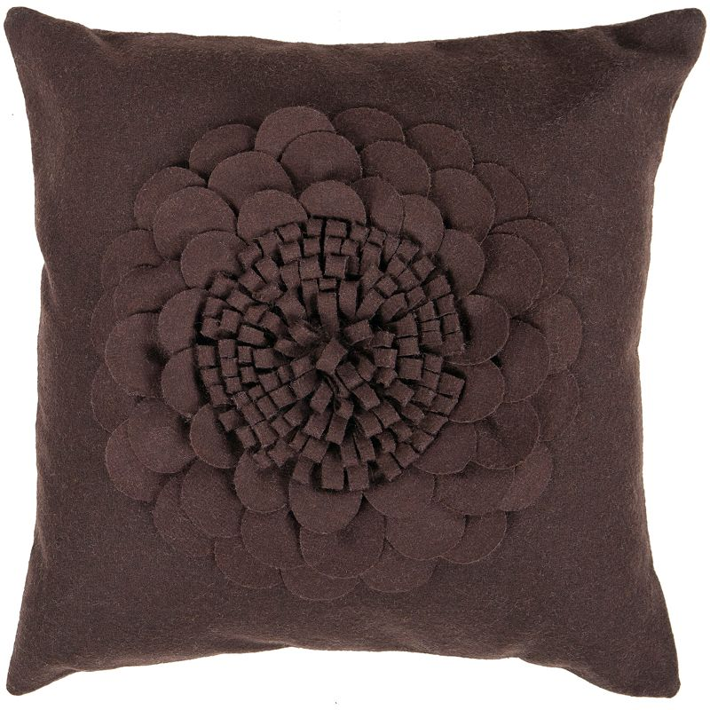 Decor 140 Neunkirch Decorative Pillow - 18'' x 18''