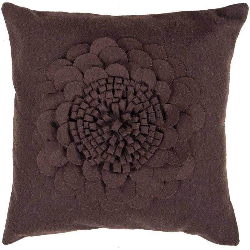 Decor 140 Neunkirch Decorative Pillow - 22'' x 22''