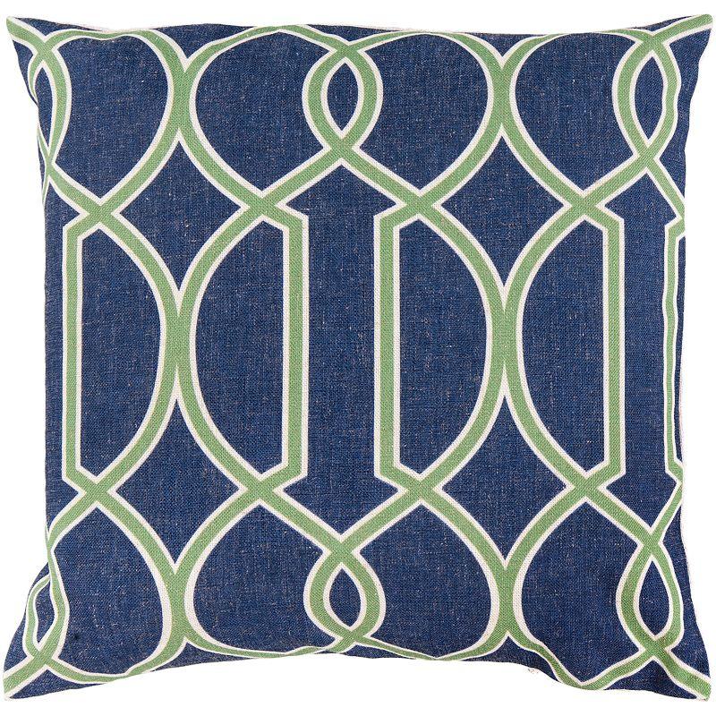 Artisan Weaver Onex Decorative Pillow - 18'' x 18''