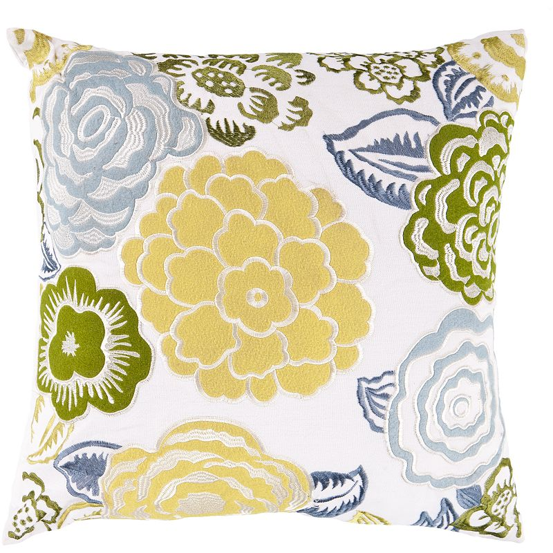 Decor 140 Rheineck Decorative Pillow - 22'' x 22''
