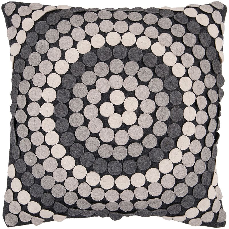 Decor 140 Treme Decorative Pillow - 22'' x 22''