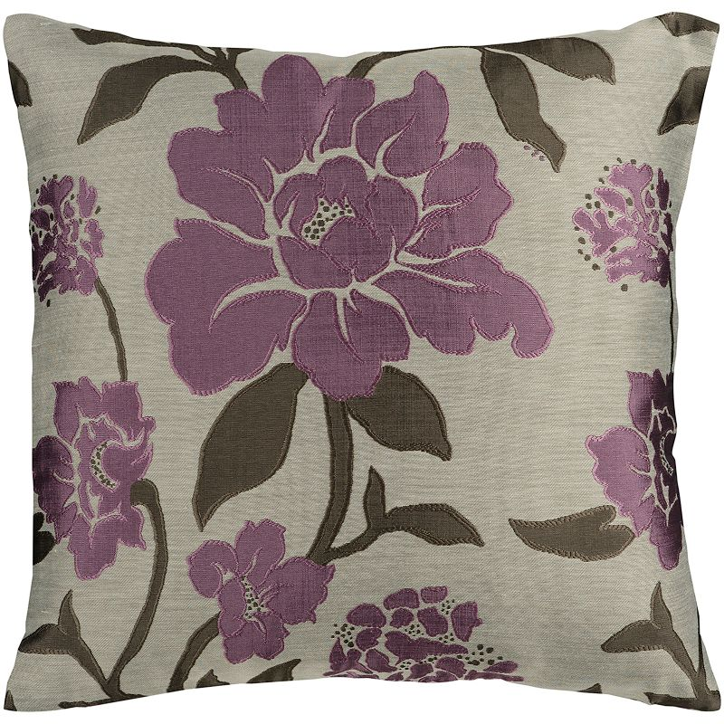 Decor 140 Valangin Decorative Pillow - 22'' x 22''
