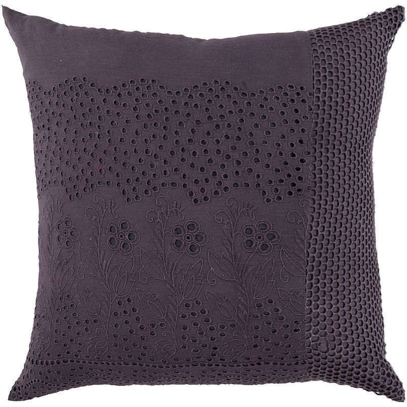 Kohls Purple Throw Pillows : Purple Decorative Throw Pillow Kohl s