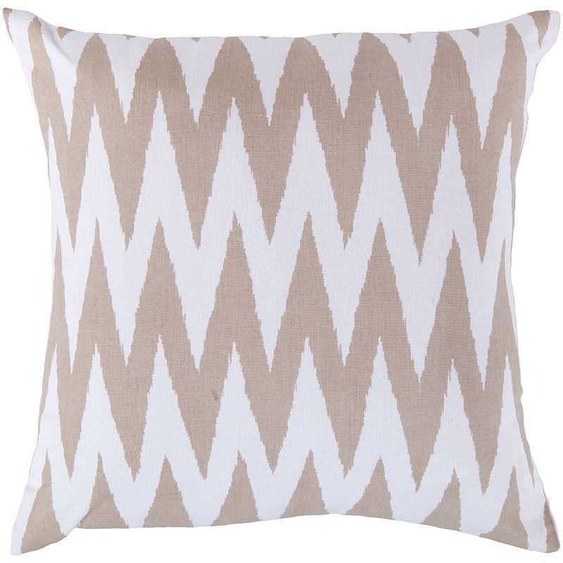 Decor 140 Visp Decorative Pillow - 22'' x 22''