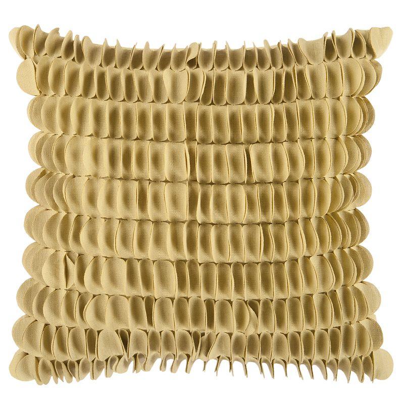 Decor 140 Wil Decorative Pillow - 18'' x 18''