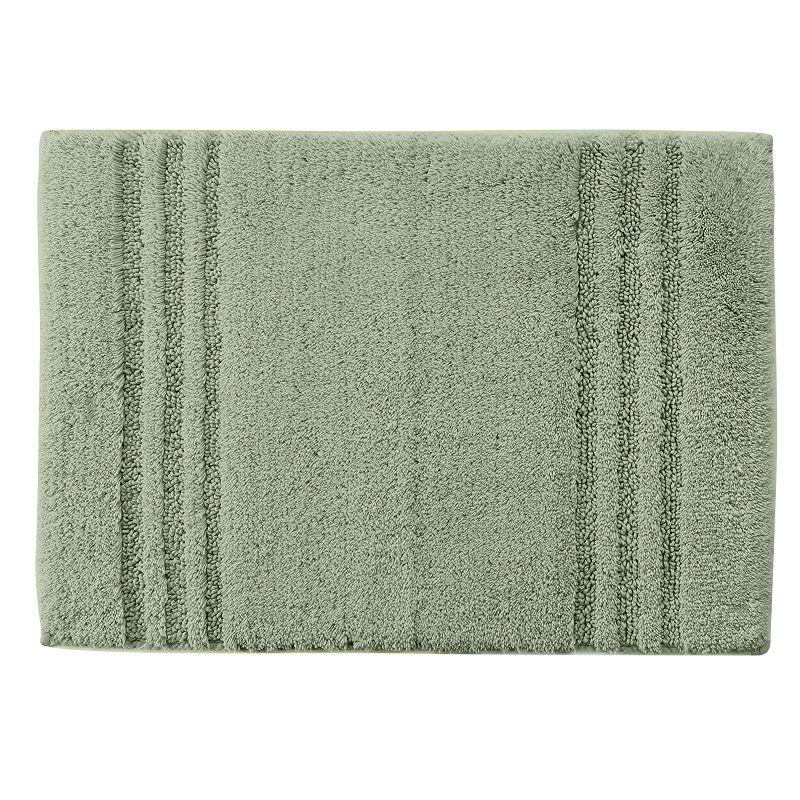 Simply Vera Vera Wang Simply Cotton Bath Rug - 17'' x 24''