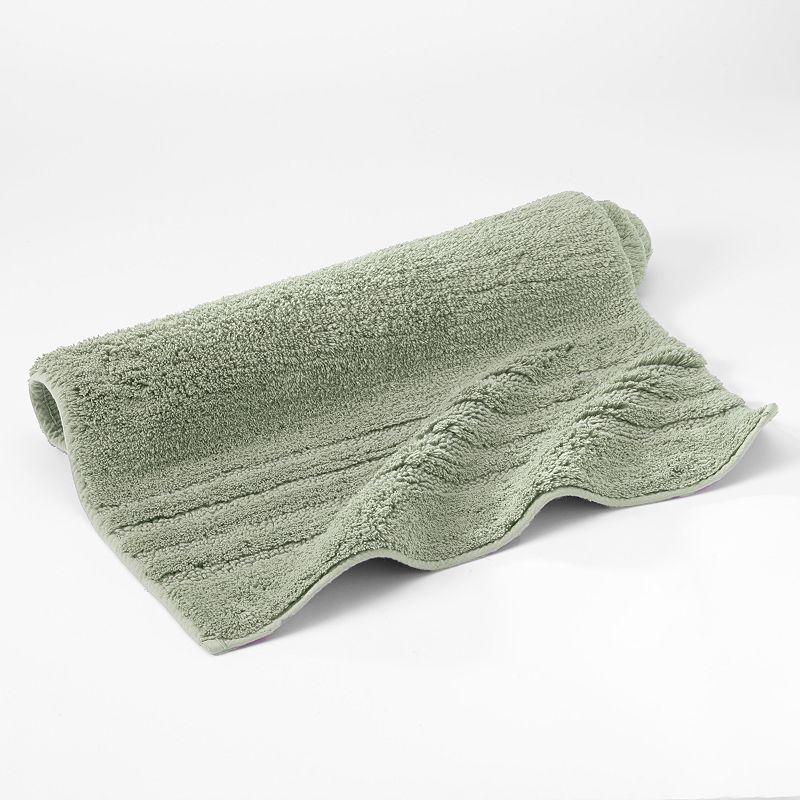 Simply Vera Vera Wang Simply Cotton Bath Rug - 24'' x 40''