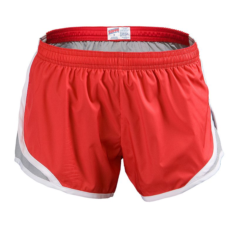 Girls 7-16 Soffe Active Shorts