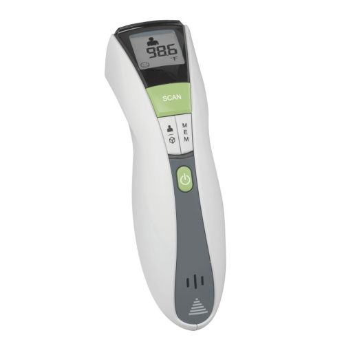 Veridian Healthcare Non-Contact Digital Forehead Thermometer