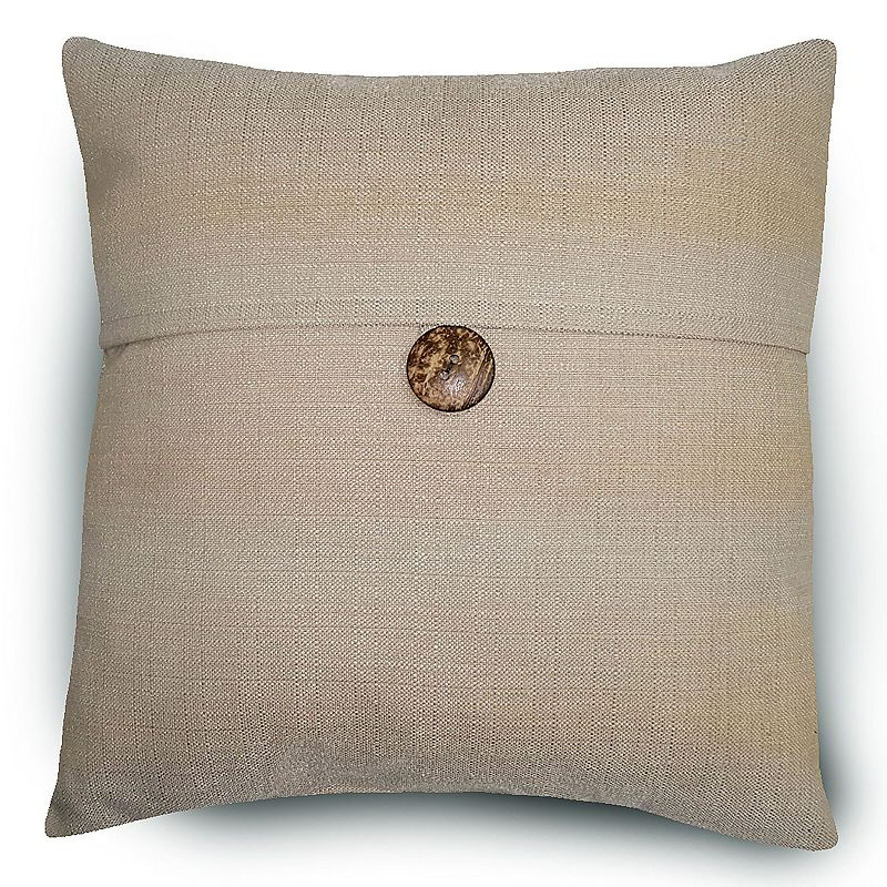 Dynasty Decorative Pillows : Dynasty 20 x 20 Throw Pillow DealTrend