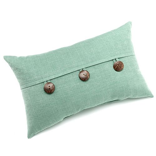 Dynasty Decorative Pillows : Dynasty Decorative Pillow - 15 x 24