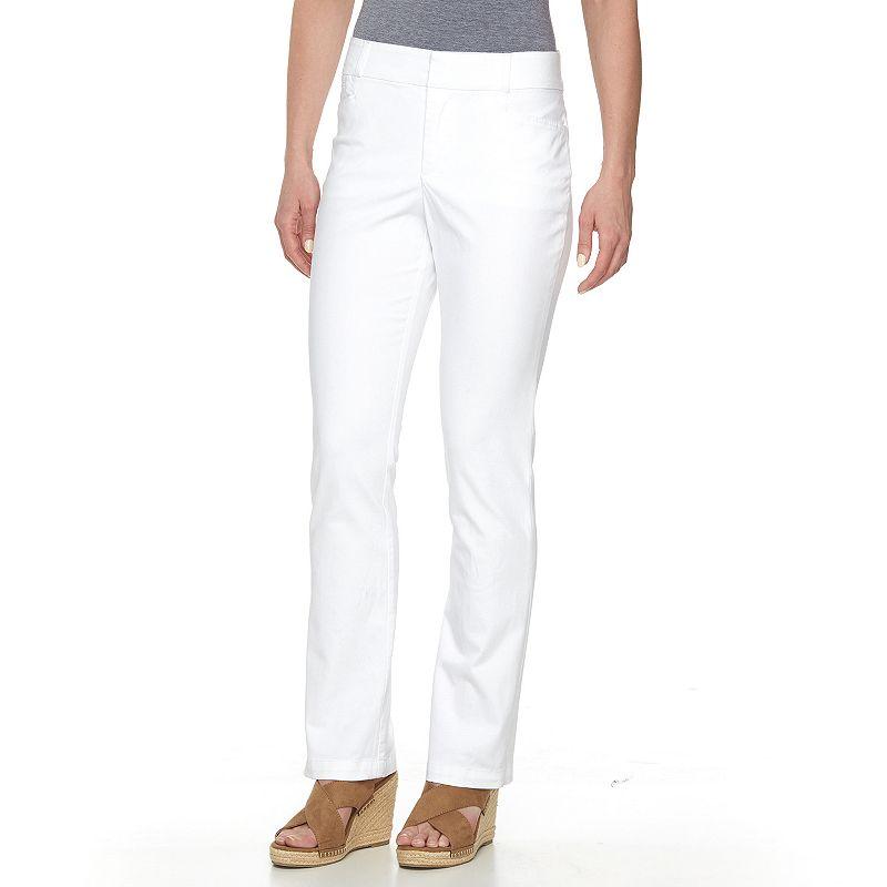 Women's Gloria Vanderbilt Charlene Comfort Waist Dress Pants