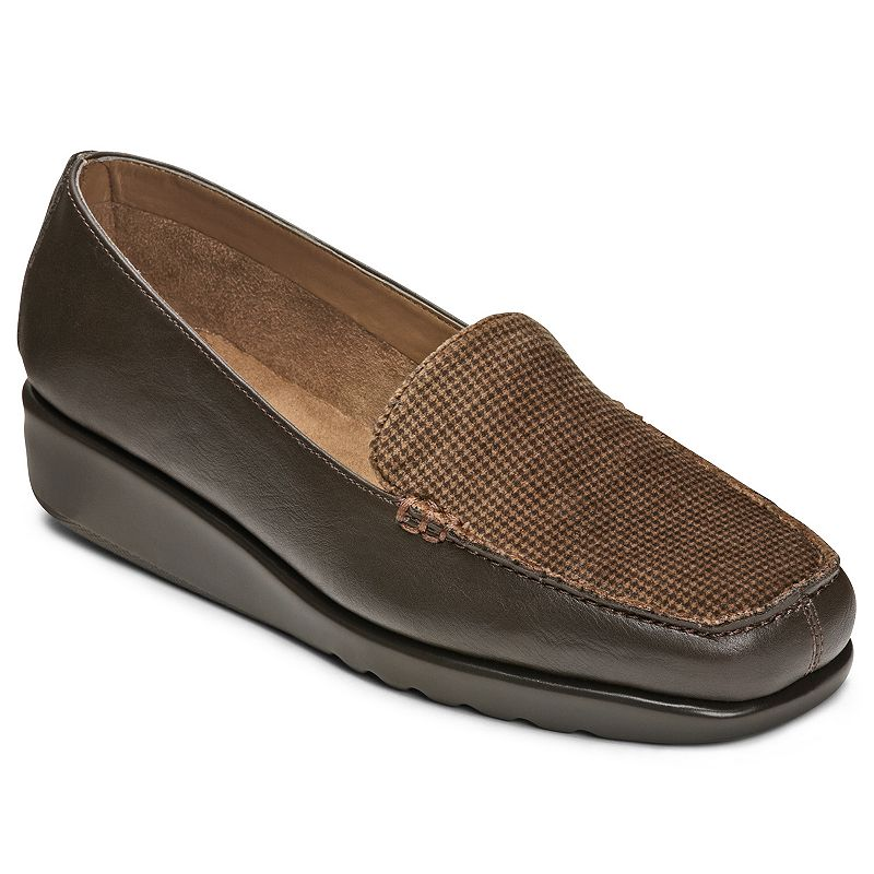 A2 by Aerosoles Gondola Stitch 'N Turn Women's Loafers