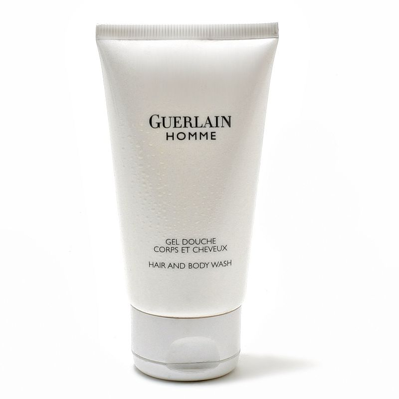 Guerlain Homme Hair and Body Wash - Men's