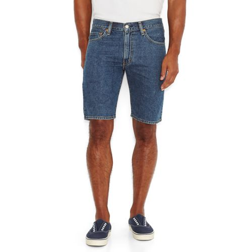 Men's Levi's 505 Regular Denim Shorts