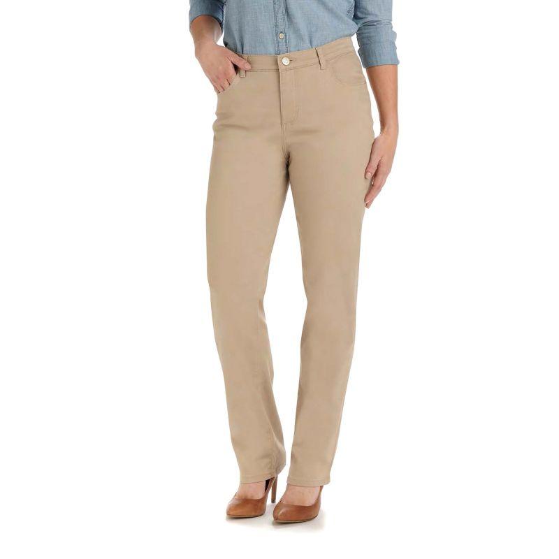 Lee Straight Leg Cut Jeans | Kohl's