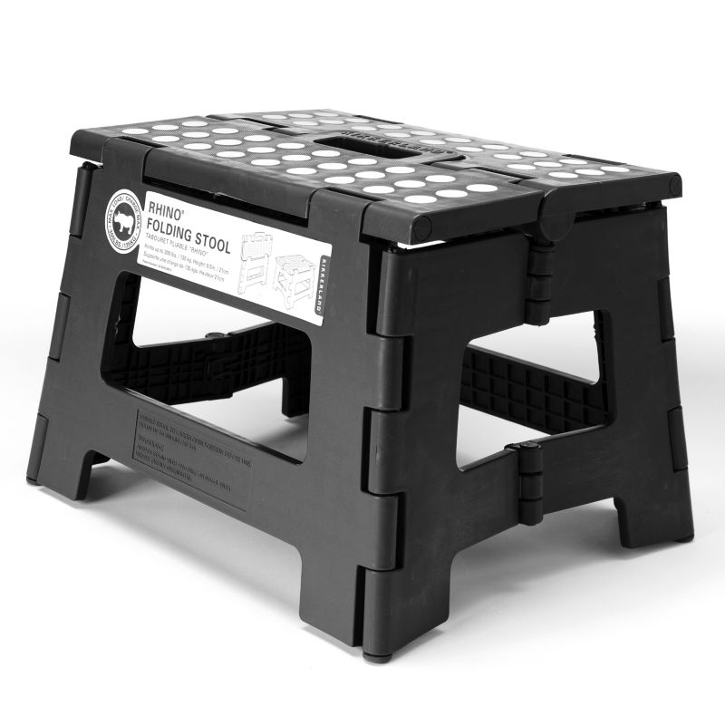 Kikkerland Rhino Folding Stool Dealtrend