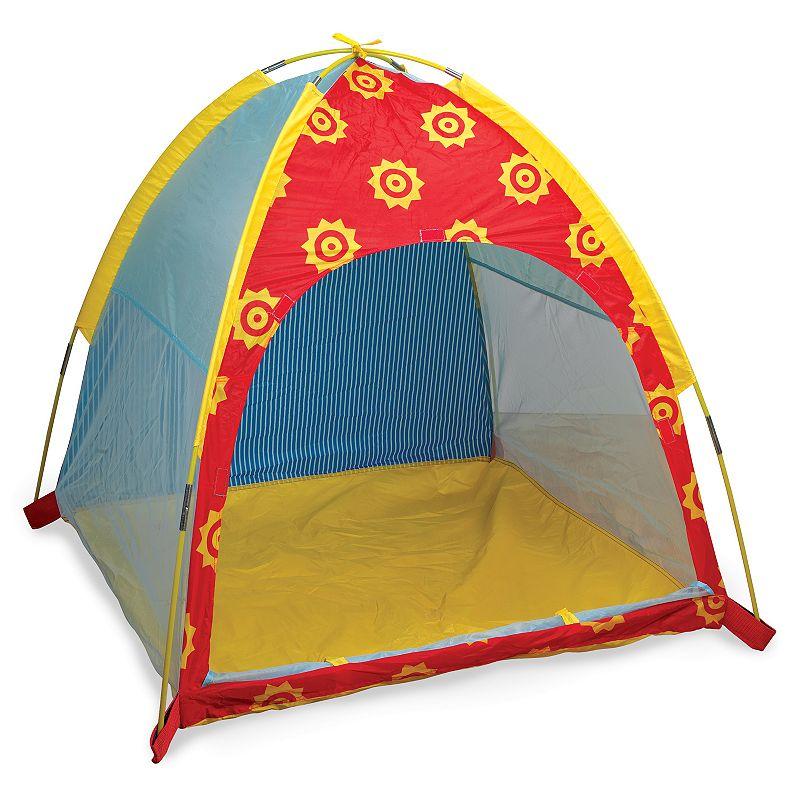 Pacific Play Tents Starburst Lil Nursery Tent