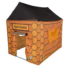 Pacific Play Tents Hunting Cabin House Tent by