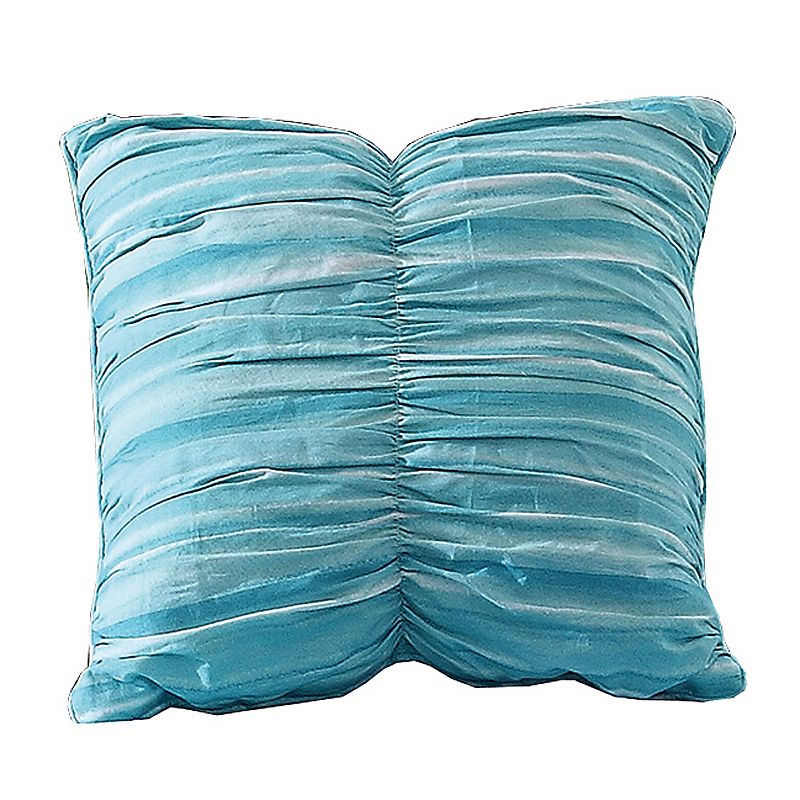 Watercolor Decorative Pillow