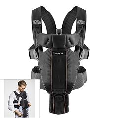 BabyBjorn Miracle Baby Carrier Mesh by