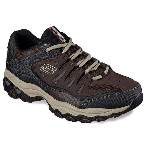 Sketcher Wide Fit Memory Foam Shoes
