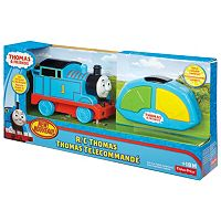 Thomas & Friends RC Thomas the Tank Engine by Fisher-Price