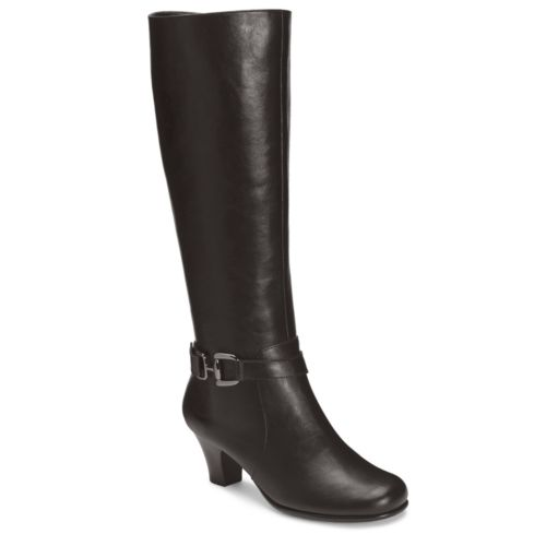 A2 by Aerosoles Pariwinkle High Heel Tall Boots - Women
