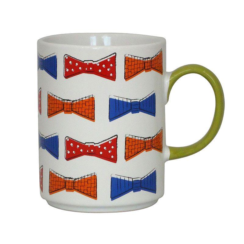 Food Network™ Bow Ties Coffee Mug