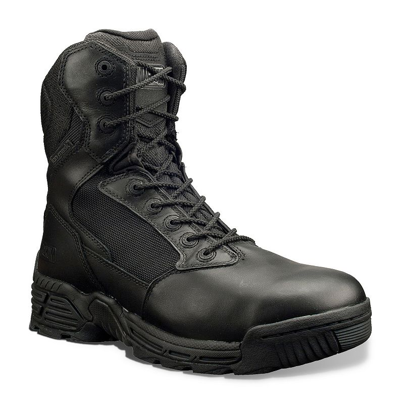 Magnum Stealth Force 8.0 Men's Waterproof Work Boots