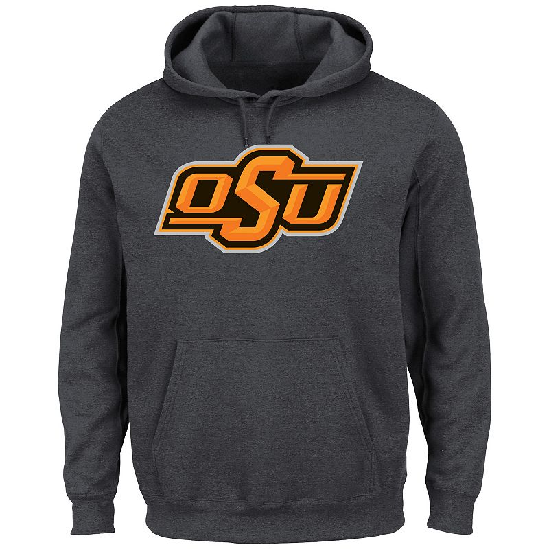Men's Oklahoma State Cowboys Change History Fleece Hoodie