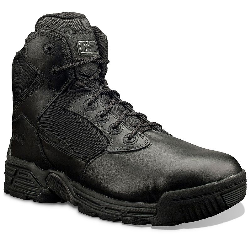 Magnum Stealth Force 6.0 Men's Composite-Toe Work Boots