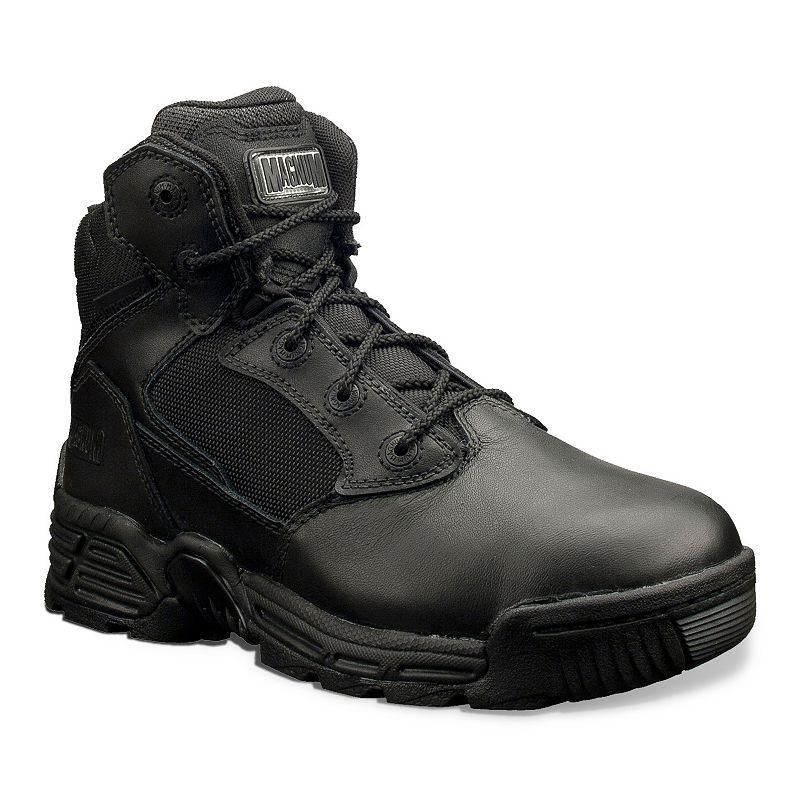 Magnum Stealth Force 6.0 Men's Waterproof Work Boots