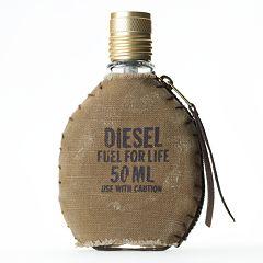 Diesel Fuel for Life by Diesel Men's Cologne Eau de Toilette