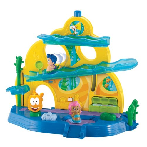 Bubble Guppies Bubble School by Fisher-Price