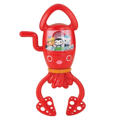 Octonauts Spin and Sud Squid by Fisher-Price