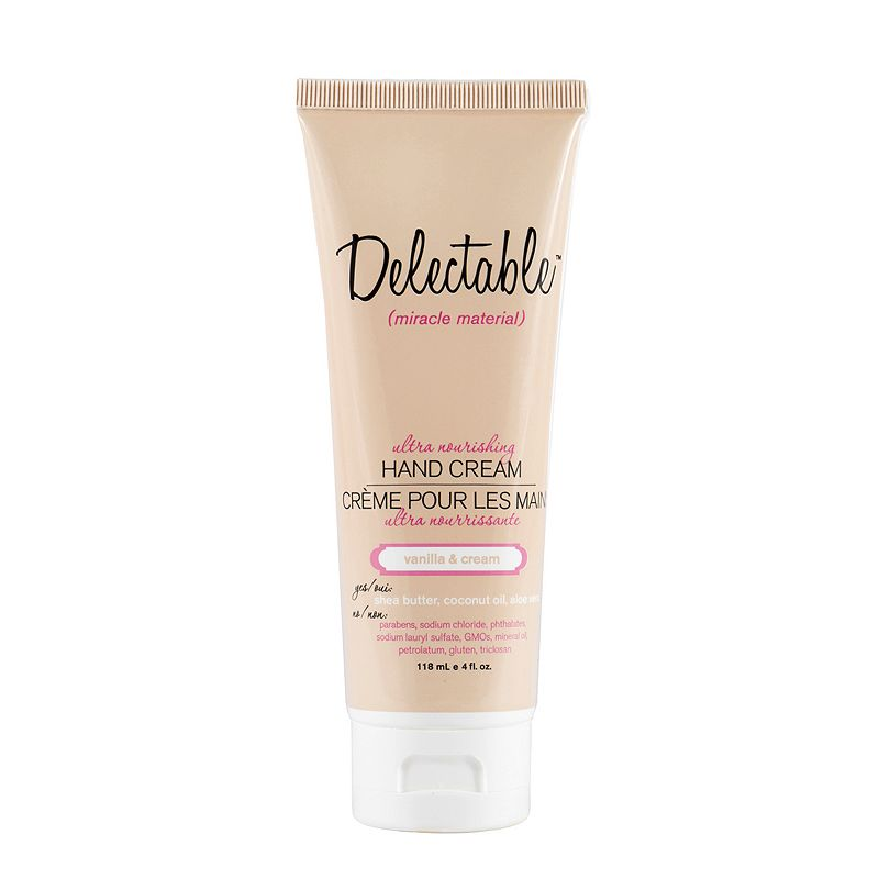 be Delectable from Cake Beauty Vanilla and Cream Hand Cream