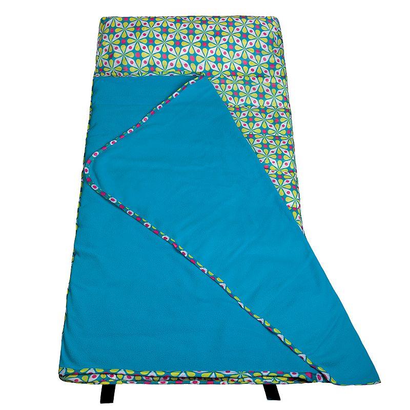 Wildkin Kaleidoscope Easy-Sleeping Nap Mat