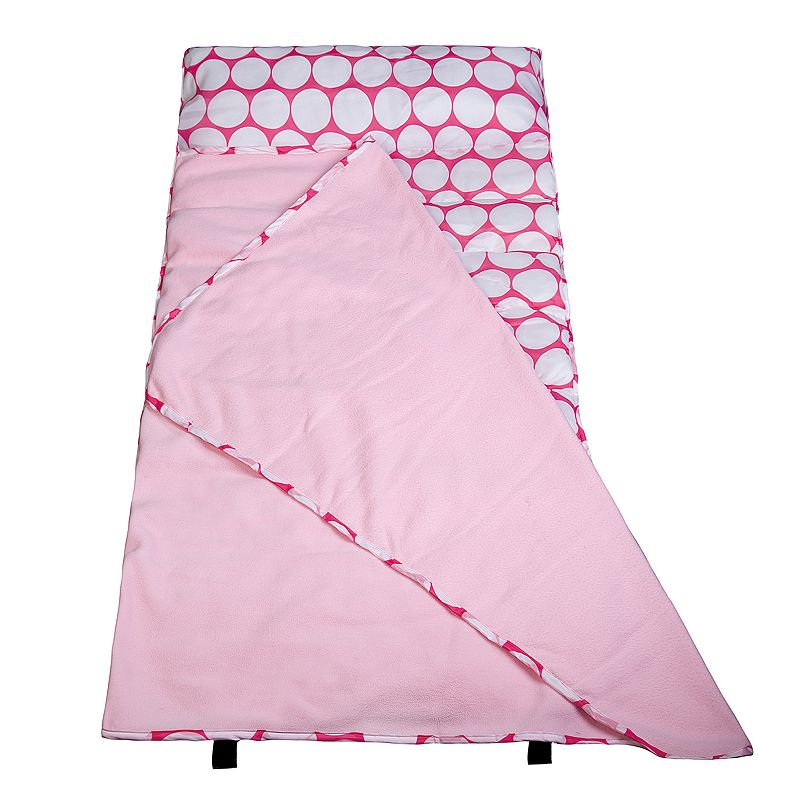 Wildkin Dotted Easy-Sleeping Nap Mat