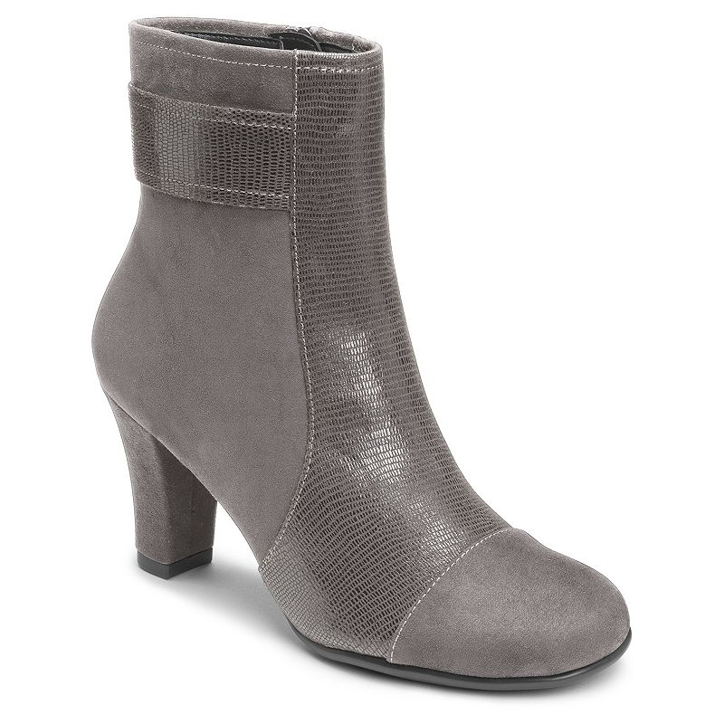 A2 by Aerosoles Remote Controle Women's Ankle Boots