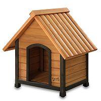 Pet Squeak Arf Frame Dog House - Small