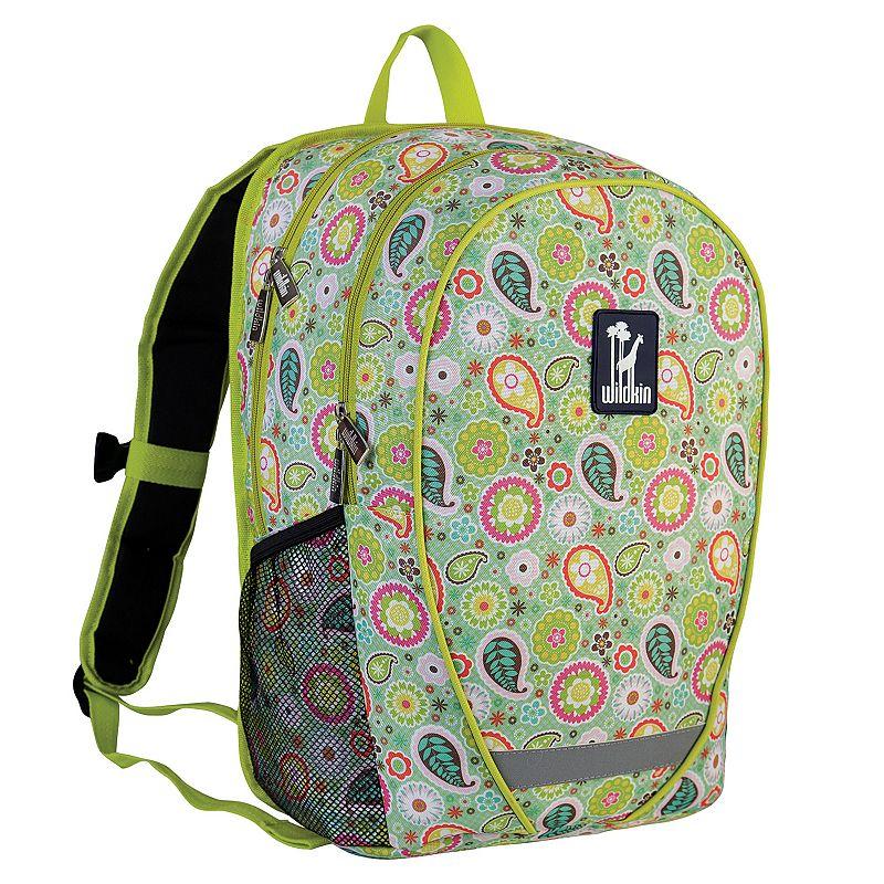 Wildkin Bloom Comfortpack Backpack - Kids