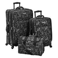 Leisure Getaway 3-pc. Luggage Set