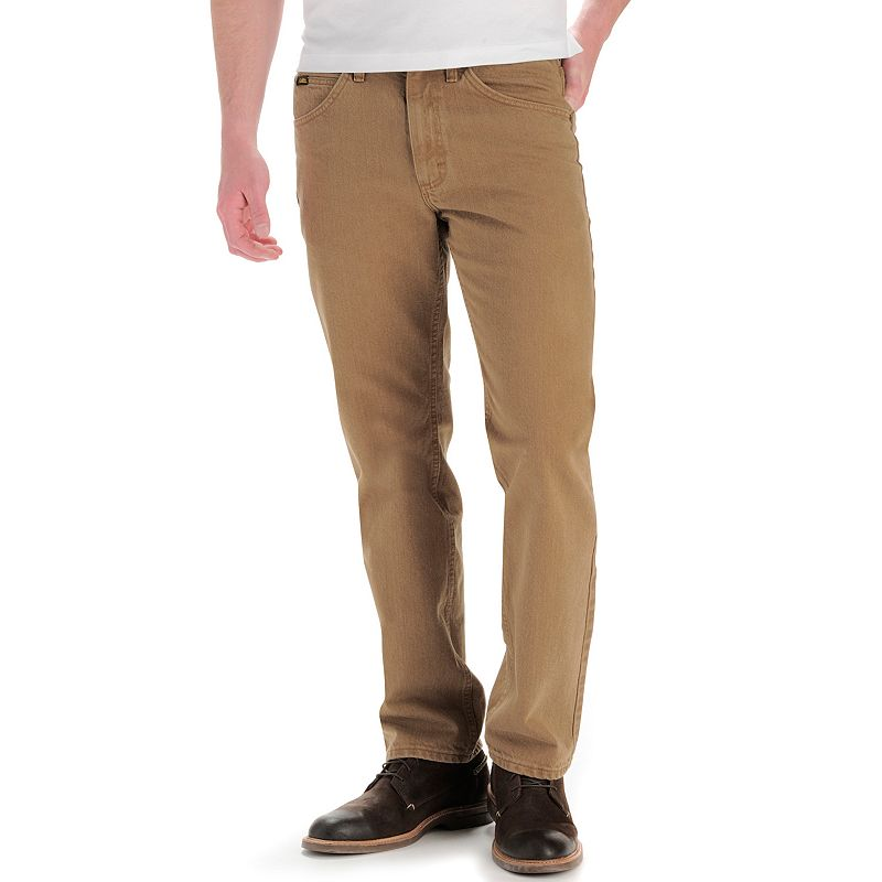 Men's Lee Basic Jeans