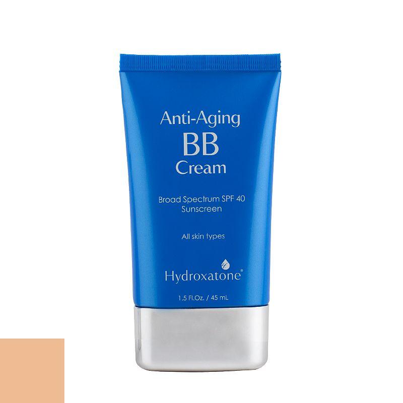Hydroxatone Anti-Aging BB Cream Broad Spectrum \SPF 40