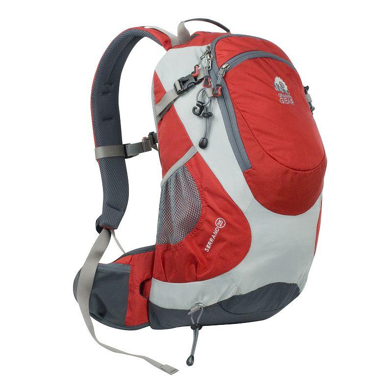 Granite Gear Serrano 25-Liter Backpack