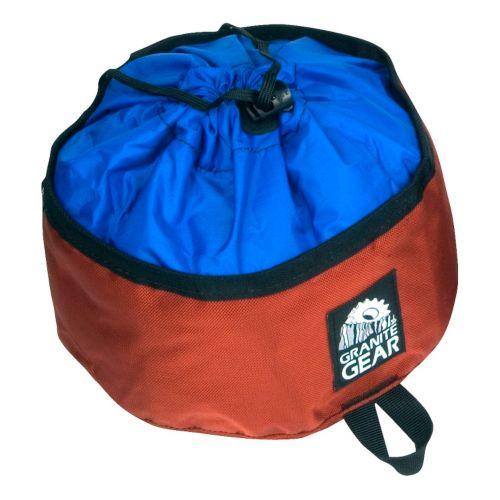 Granite Gear Grrrub Bowl Packable Dog Food Bowl - Medium
